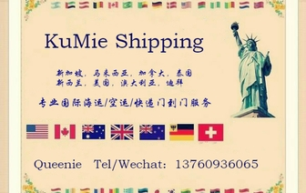 China to Canada shipping agent